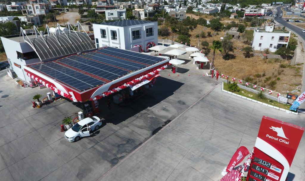 Solarçatı Petrol Ofisi
