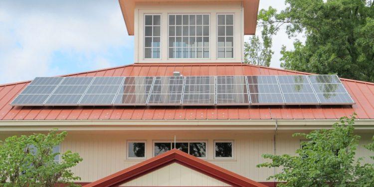 güneş paneli güneş enerji ev tasarruf