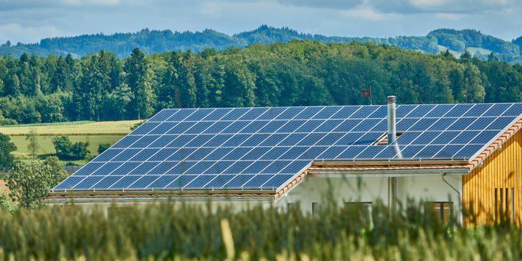 tarım güneş enerjisi