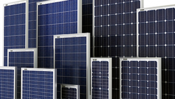 Solarçatı Solarpaneller
