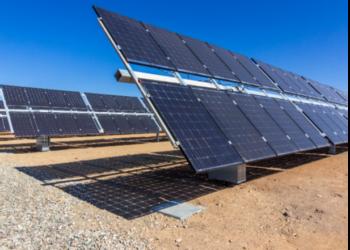 bifacial güneş paneli