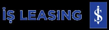 İş leasing logo