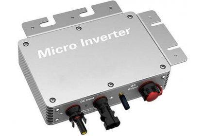 Mikro İnverter