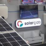 Solarçatı ve Media Markt İş Birliği
